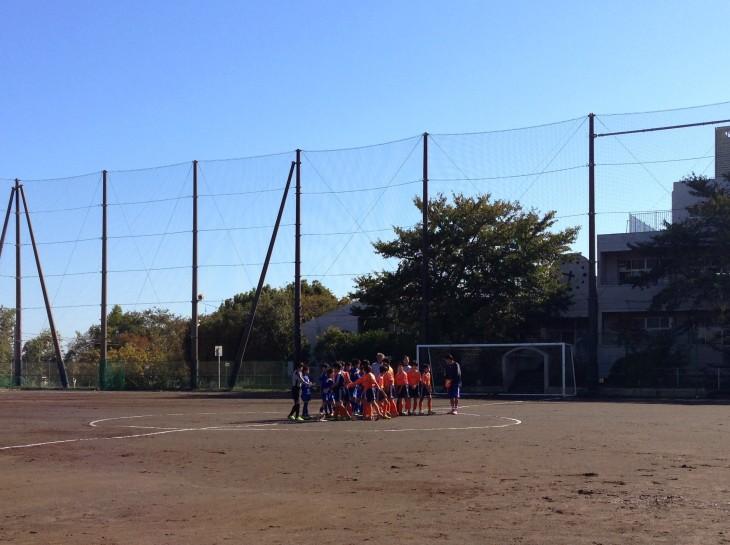 10/27高田中